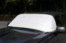 Bare Ground PI-1549 Windshield Protectant Cover