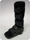 Bird & Cronin Anklizer Ii Low Profile Walker - Fixed Ankle