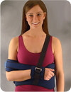 Bird & Cronin 08140475 Shoulder Immobilizer - Universal