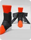 Bird & Cronin F8 X Lacer Ankle Brace With Stays