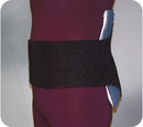 Bird & Cronin B - Cool Teri Lumbar Wrap