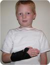 Bird & Cronin U2 Universal Wrist Brace Pediatric