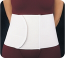 Bird & Cronin 08144306 Comfor Form Moldable Back Support With Insert Pocket