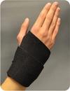 Bird & Cronin 08145200 Ambidextrous Wristlet - Universal