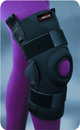 Bird & Cronin L'Timate Hinged Knee Support