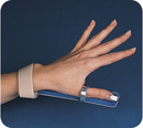 Bird & Cronin Lewin Thumb And Finger Splint