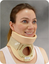Bird & Cronin Tpc Cervical Collar With Trachea Opening