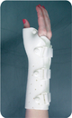 Bird & Cronin Wrist Hand Thumb Orthosis