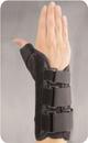 Bird & Cronin Primo Wrist Brace With Thumb Spica
