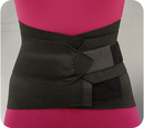 Bird & Cronin Extensor Lumbosacral Support With Insert Pocket
