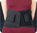 Bird & Cronin Bicro Skin Lumbar Support With Pocket