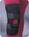 Bird & Cronin L'Timate Universal Patellar Knee Support With Lateral Pull