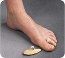 Bird & Cronin Toe Crest Pad