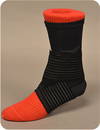 Bird & Cronin Double Strap Ankle Support