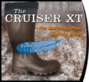 Billy Boots BFCS-XT CRUISER XT with Xtreme Comfort Liner