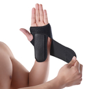 GOGO Hand Brace Wrist Support Wrap with Removable Splint