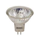 Bulbrite EXN/24 50-Watt Dimmable Halogen MR16 Lensed, GU5.3 Base, Clear