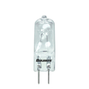 Bulbrite Q35GY6/120 35-Watt Dimmable Halogen Line Voltage JC Type T4, GY6.35 Base, Clear