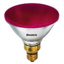 Bulbrite H90PAR38P 90-Watt Dimmable Halogen PAR38, Medium Base, Pink