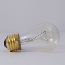 Bulbrite Incandescent S14 Medium Screw (E26) 11W Dimmable Light Bulb 2700K/Warm White 25Pk (701111)