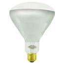 Bulbrite Incandescent Br40 Medium Screw (E26) 250W Dimmable Light Bulb 2700K/Warm White 6Pk (714725)