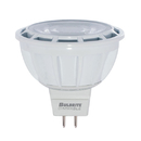 Bulbrite LED9MR16NF25/75/830/D LED MR16 Bi-Pin (GU5.3) 9W Dimmable Light Bulb 3000K/Soft White 75W Incandescent Equivalent (771326)