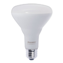 Bulbrite LED11BR30/827/D/2 11 Watt Dimmable LED BR30 Reflector Bulb, Medium Base, Warm White, 65W Equivalent