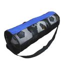 GOGO Mesh Visiable Design Softball Duffel Bag 3 Ball / 6 Ball Portable Ball Bags With Shoulder Strap