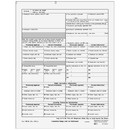 Super Forms 80077 W-2C Corrected Wage and Tax Statement Copy 2 - Employee, State, City or Local