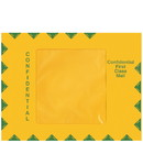 Super Forms 80131 Confidential First Class Mailing Envelope