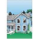 Super Forms 8441 Mortgage Application Folder Style: Colonial Size: Legal