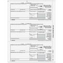 Super Forms 5498-SA 5498-SA 3up HSA, Archer MSA, or Medicare Advantage MSA Information - Trustee Copy C