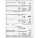 Super Forms B98TREC05 Form 1098-T Tuition Statement - Copy B Student