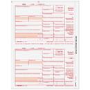 Super Forms BINTFED05 - 1099-INT Interest Income - Copy A Federal