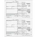 Super Forms BMISPAY05 - 1099-MISC Miscellaneous Information - Payer Copy C