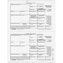 Super Forms BMISREC05 1099-MISC 2up Miscellaneous Income - Copy B Recipient