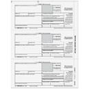 Super Forms BNECREC05 - 1099-NEC Non-Employee Compensation - Copy B Recipient