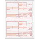 Super Forms BOIDFED05 - Form 1099-OID Original Issue Discount - Copy A Federal