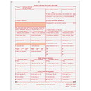 Super Forms BW2C05 - Form W-2C Corrected Federal IRS, Copy A