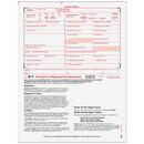Super Forms BW305 - Form W-3 Transmittal Employers Federal