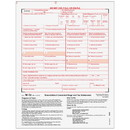 Super Forms BW3C05 - Form W-3 Corrected Transmittal Employer Federal