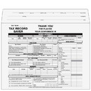 Super Forms TRSENV Tax Record Saver Envelope