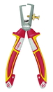 Felo Insulation Stripping Pliers X 6-1/4