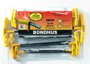 Bondhus Set 10 Ball End & Hex Graduated Length T-Handles 3/32-3/8