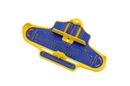 Brannock Device UFJ01 Ultra Fit Jr Foot Measuring Device