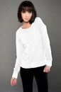 MOCO 3MCSF554 eco-HYBRID Spandex French Terry Long Sleeve Raglan Sweatshirt