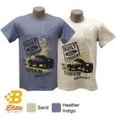 Belite Designs Belite Designs Ford Truck Tough Enough Short Sleeve Tee SAND- SMALL -BDFMST112
