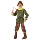 Rubies Costumes 100066 The Wizard of Oz  Scarecrow  Child Costume - Large