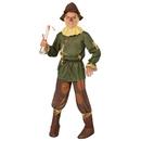 Rubies Costumes 100116 The Wizard of Oz  Scarecrow  Child Costume - Medium