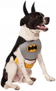 Rubies Costumes 50445-S Batman Dog Costume, Small